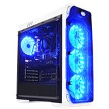LC Power gaming 988w - blue typhoon kućište za računar Cene