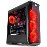 LC Power gaming 988b - red typhoon kućište za računar Cene