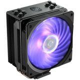 Cooler Master Hyper 212 RGB Black Edition RR-212S-20PC-R1 kuler Slike