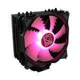 LC Power Cosmo Cool LC-CC-120-RGB LGA775/1155/1150/2011/AM4/FM2+ kuler Slike