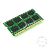 Kingston KVR16LS11/4 dodatna memorija za laptop Cene