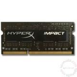 Kingston SODIMM DDR3 8GB 1600MHz HX316LS9IB/8 dodatna memorija za laptop Cene