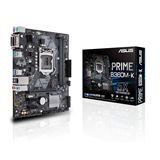 Asus PRIME B360M-K matična ploča