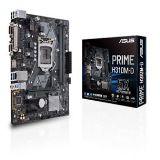 Asus PRIME H310M-D R2.0 matična ploča Slike