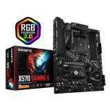 Gigabyte AM4 X570 GAMING X, PCIe/DDR4/SATA3/GLAN/7.1/USB 3.1 matična ploča Cene