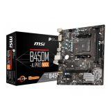 MSI B450M-A PRO MAX matična ploča Cene