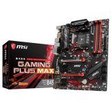 MSI B450 GAMING PLUS MAX, AMD B450, VGA by CPU, 2xPCI-Ex16, 4xDDR4, M.2, DVI/HDMI/USB3.2(Gen2), ATX (Socket AM4) matična ploča Cene