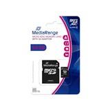 Mediarange 64GB MICRO SDXC+ADAP C10/MR955 memorijska kartica Cene