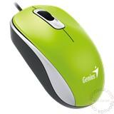 Genius DX-110 Zeleni miš Cene