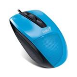 Genius DX-150X USB Optical plavi miš Cene