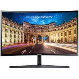 Samsung LC24F396FHUXEN 23.5 VA Full HD 4ms Crni zakrivljen monitor Cene