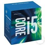 Intel Core i5-6400 4-Core 2.7GHz (3.3GHz) Box procesor Slike