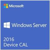 Microsoft Windows Server CAL 2016 English 1pk DSP OEI 5 Clt Device CAL / R18-05206 operativni sistem Cene