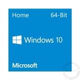 Microsoft Windows Home 10 64Bit Eng Intl 1pk DSP OEI DVD, KW9-00139 operativni sistem Cene