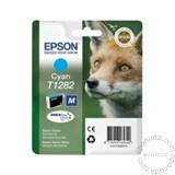 Epson T12824010 Cyan ketridž Cene