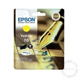 Epson T1624 Yellow ketridž Cene