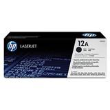 HP Q2612A toner Cene