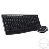 Logitech MK270 - US tastatura Slike