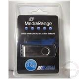 Mediarange 16GB FLASH DRIVE 2.0 HIGHSPEED MR910 usb memorija Cene