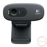 Logitech Webcam C270 HD 960-000636 web kamera Cene
