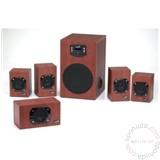 Genius SW-HF 5.1 4600 zvučnik Cene