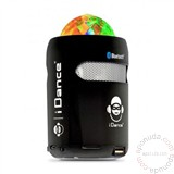 Idance SB1 Black, Bluetooth konekcija, 5W, USB MP3 port zvučnik Cene