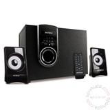 Intex IT-225SUF FM/SD/USB 40W wood zvučnik Cene