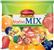 Paraćinka voćni mix tvrde punjene bombone 90g kesa  cene
