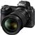 Nikon Z6 II + 24-70MM F/4 + FTZ Adapter digitalni fotoaparat cene