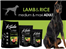 Kudo hrana za pse - Lamb & Rice Medium & Maxi ADULT - Low Grain 12kg  cene