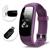 Fit Pro UP Purple ID107 Plus HR pametni sat  cene