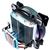 Sonicgear CPU Cooler ARCTIC Storm 2 RGB R4 kuler  cene