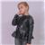 Breze jakna za devojčice crna 112515  cene