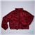 Breze jakna za devojčice bordo 119410  cene