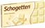 Schogetten bela čokolada 100g  cene