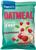Florida Bel fun & fit oatmeal ovsena kaša malina 55g  cene
