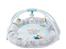 Nattou bebi punjena gimnastika sa igračkama, plava  cene