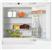 Miele K 31222 Ui ugradni frižider  cene