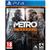 Deep Silver PS4 Metro Redux igra  cene