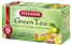 Teekanne zeleni čaj sa đumbirom i limunom 35g  cene
