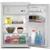 Beko TSE1234FSN frižider  cene