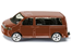 Siku igračka auto VW Furgon 1070 braon  cene