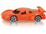 Siku igračka auto Sniper 0866 narandžasta  cene