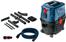 Bosch usisivač za suvo-mokro usisavanje gas 15, 1.100w  cene