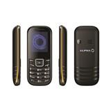 Alpha D1 Žuti 1.77, 600mAh, DualSIM mobilni telefon Cene