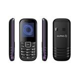 Alpha D1 Ljubičasti 1.77, 600mAh, DualSIM mobilni telefon Cene