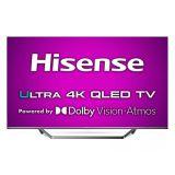 Hisense 65U7QF ULED 4K Ultra HD televizor