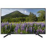 Sony KD65XF7005 BAEP Ultra HD DVB-T/T2/C/S/S2 Smart 4K Ultra HD televizor Slike