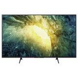 Sony KD65X7055BAEP Smart 4K Ultra HD televizor  Cene