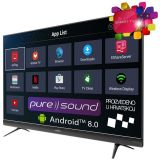 Vivax 55UHD96T2S2SM Android Smart 4K Ultra HD televizor Cene